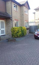 Thumbnail 1 bed flat to rent in Malden Road, North Cheam, Sutton