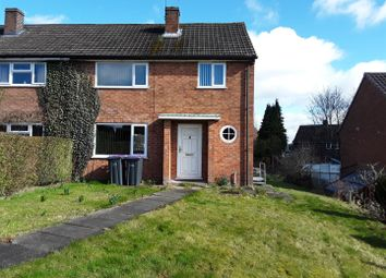 Thumbnail 3 bed semi-detached house for sale in Windsor Road, Dawley, Telford
