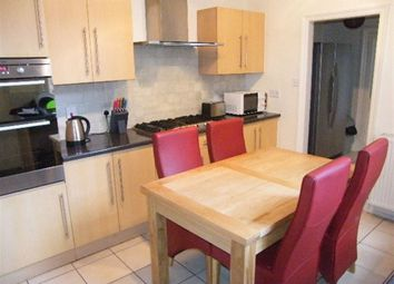 Thumbnail 1 bed property to rent in Feversham Crescent, York, North Yorkshire
