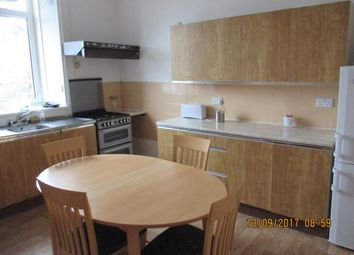Thumbnail 5 bed end terrace house to rent in Crown Street, Aberdeen