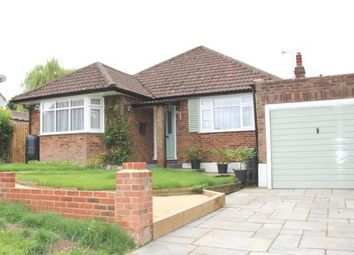 2 bed bungalow for sale in Standard Road, Downe, Orpington, Kent BR6