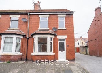Thumbnail 3 bed terraced house for sale in Belmont Road, Fleetwood, Lancashire FY76Tr