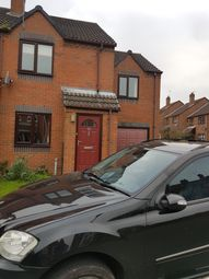 Thumbnail 3 bed terraced house to rent in Vaughn Road, Cleobury Mortimer