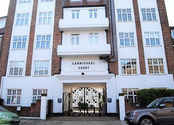 Thumbnail 3 bed flat to rent in Carmichael Court, Grove Road, London