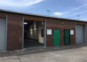 Thumbnail Light industrial to let in Unit 4 Denbigh Enterprise Centre, Colomendy Industrial Estate, Denbigh