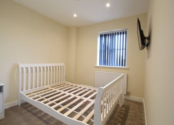 Thumbnail 1 bed flat to rent in Westlode Street, Spalding
