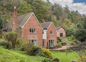 Thumbnail 4 bed detached house for sale in Coppice House, Castle Frome, Ledbury, Herefordshire