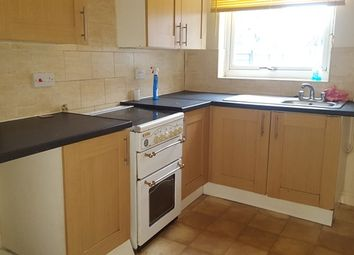Thumbnail Terraced house to rent in Jefferson Street, Tunstall, Stoke-On-Trent