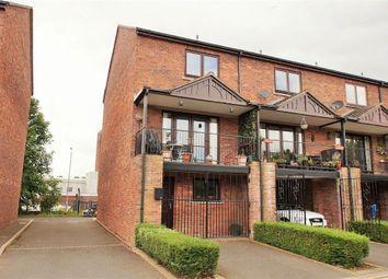 Thumbnail 3 bed end terrace house for sale in Caldew Maltings, Bridge Lane, Carlisle, Cumbria