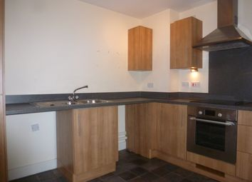 Thumbnail 2 bedroom flat to rent in Fratton Way, Southsea