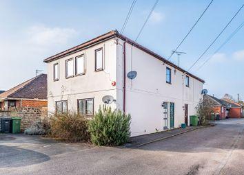 Milton Road, Sutton Courtenay, Abingdon OX14. 2 bed flat for sale