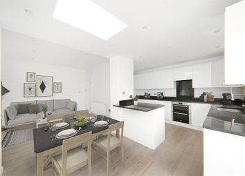 Thumbnail 3 bed terraced house for sale in Houston Road, Forest Hill