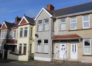 Thumbnail 3 bed terraced house for sale in Nantucket Avenue, Milford Haven