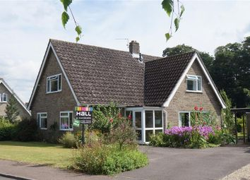 Thumbnail 5 bed property for sale in Conyers Way, Great Barton, Bury St Edmunds