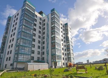 Thumbnail 2 bedroom flat for sale in Sterte Close, Sterte, Poole