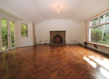 Thumbnail 3 bed detached bungalow to rent in Newdigate Road, Beare Green, Dorking