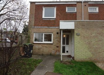 Thumbnail 3 bedroom end terrace house to rent in Oracle Drive, Waterlooville