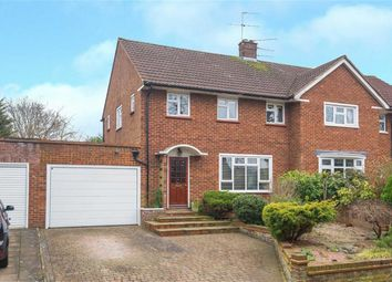 Thumbnail 3 bed property for sale in Hatfield Road, Little Heath, Hertfordshire