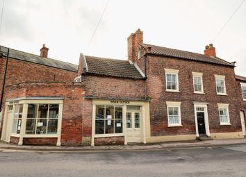 Thumbnail 4 bed detached house for sale in High Street, Epworth, Doncaster