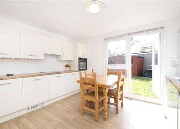 3 bed semi-detached house for sale in Ropewalk Mews, Middleton Road, London E8
