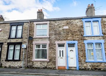 Thumbnail 3 bed terraced house for sale in 15 Frazer Street, Workington, Cumbria