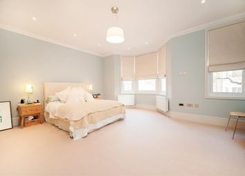 Thumbnail 6 bed property for sale in Hemstal Road, West Hampstead, London