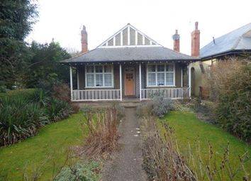 Thumbnail 2 bed bungalow for sale in Main Road, Duston, Northampton, Northamptonshire
