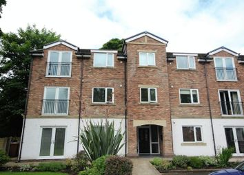 Thumbnail 2 bed flat for sale in Dellar Fold, Meanwood, Rochdale
