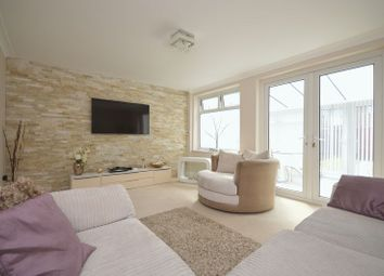 Thumbnail 3 bed terraced house for sale in Leaholme Gardens, Whitchurch, Bristol
