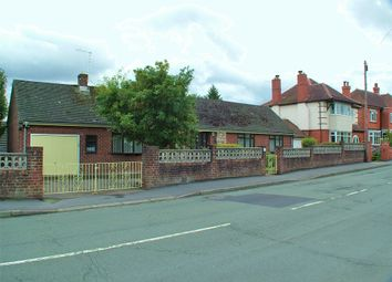 Thumbnail 2 bed detached bungalow for sale in Wepre Park, Connah's Quay, Deeside