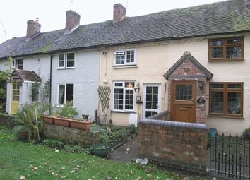 Thumbnail 2 bed terraced house for sale in Kinver, Brockleys Walk, The Cottages