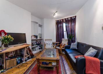 3 bed maisonette to rent in Beaumont Crescent, Barons Court, London W14