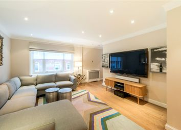 Thumbnail 2 bed mews house to rent in Devonshire Place Mews, Marylebone, London