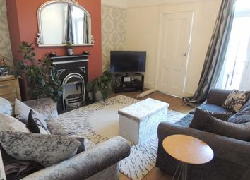 Thumbnail 2 bedroom semi-detached house for sale in Boothby Street, Great Moor, Stockport