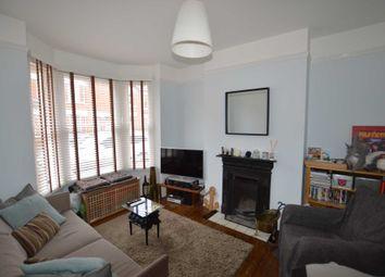 Thumbnail 3 bedroom terraced house to rent in Jersey Road, Wolverton, Milton Keynes