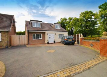 Thumbnail 6 bed detached bungalow for sale in Long Lane South, Middlewich
