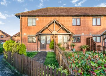 Thumbnail 2 bed end terrace house for sale in Loring Road, Dunstable