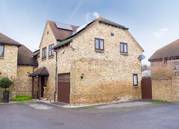 Thumbnail 4 bed barn conversion for sale in Lavender Lane, Cliffsend, Ramsgate