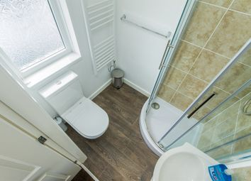 Thumbnail 3 bed flat for sale in Sea View Road, Skegness