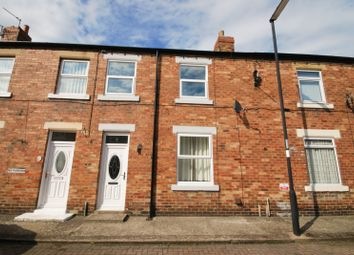Thumbnail 2 bed terraced house for sale in George Street, Brunswick Village, Newcastle Upon Tyne
