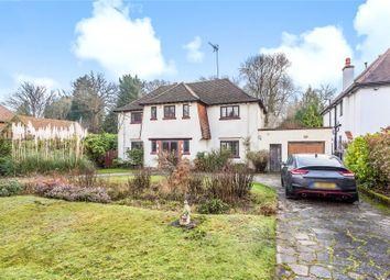 Thumbnail 4 bed town house for sale in Ninhams Wood, Keston Park