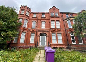 1 bed flat for sale in Princes Avenue, Princes Park, Liverpool L8