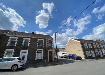 Thumbnail 3 bed end terrace house to rent in Southgate Street, Neath, Neath Port Talbot.