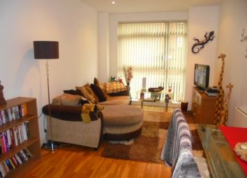 Thumbnail 1 bedroom flat for sale in Roberts Wharf, Neptune Street, Leeds