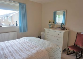 Thumbnail 2 bed flat for sale in Bolam Road, Newcastle Upon Tyne