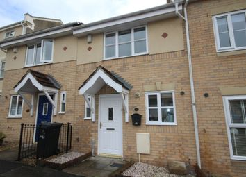 Thumbnail 2 bed terraced house to rent in Ermine Street, Yeovil
