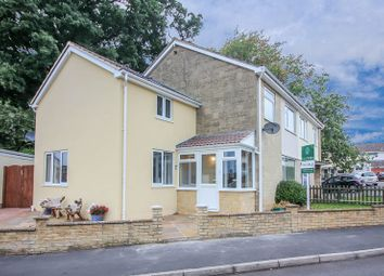 Thumbnail 4 bed semi-detached house for sale in Orchard Close, Frome