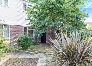 Thumbnail 3 bed terraced house to rent in Purcell Road, Crawley