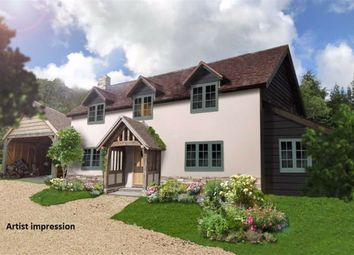 Putley Common, Ledbury, Herefordshire HR8. 3 bed detached house