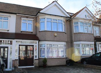 3 bed terraced house for sale in Gants Hill, Ilford, Essex IG2
